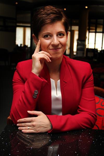 Mirka Philippi